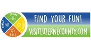 Luzerne County Convention and Visitors Bureau