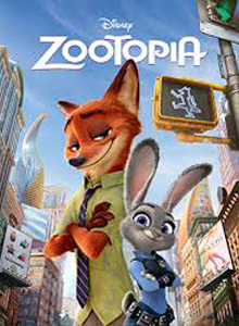 Sensory Friendly Film Zootopia The Fm Kirby Center For The