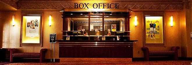 Casino Windsor Box Office